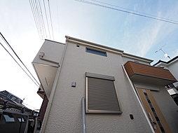 東京都小金井市中町3