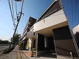 東京都調布市小島町3