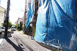 東京都小金井市本町4