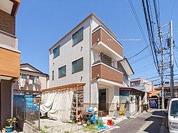 東京都荒川区西尾久2-16