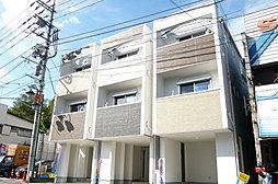 神奈川県川崎市多摩区西生田1