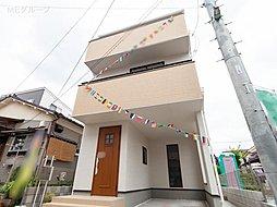 埼玉県草加市新里町