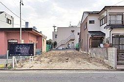 愛知県名古屋市緑区左京山1527番より分筆
