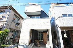 東京都北区岩淵町