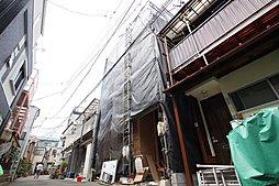 東京都荒川区東尾久8