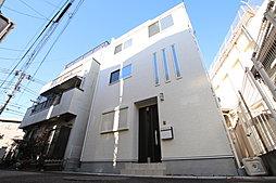 東京都葛飾区東四つ木3