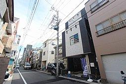 東京都台東区日本堤2-25