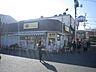 周辺,2DK,面積39m2,賃料5.1万円,東武東上線 新河岸駅 徒歩8分,,埼玉県川越市砂新田4丁目