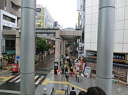 周辺(駅小田急線 相模大野駅まで446m)