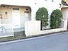 エントランス,1K,面積19.88m2,賃料6.6万円,JR中央線 吉祥寺駅 徒歩12分,JR中央線 三鷹駅 徒歩11分,東京都武蔵野市御殿山2丁目