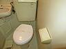 トイレ,1K,面積22.78m2,賃料2.3万円,JR東海道本線 菊川駅 徒歩16分,JR東海道本線 掛川駅 5.5km,静岡県菊川市西方