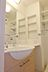 洗面,1LDK,面積33.39m2,賃料5.6万円,JR東北新幹線 小山駅 徒歩31分,JR東北本線 小山駅 徒歩31分,栃木県小山市東城南1丁目