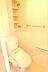 トイレ,1LDK,面積40.07m2,賃料6.5万円,JR東北新幹線 小山駅 徒歩22分,JR東北本線 小山駅 徒歩22分,栃木県小山市大字立木