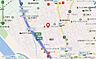 地図,2LDK,面積48.69m2,賃料8.7万円,JR武蔵野線 西浦和駅 徒歩18分,,埼玉県さいたま市南区曲本3丁目