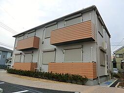 西武新宿線 航空公園駅 徒歩20分の賃貸アパート