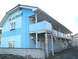 新鹿沼駅 2.7万円