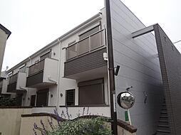 JR常磐線 柏駅 徒歩7分の賃貸アパート