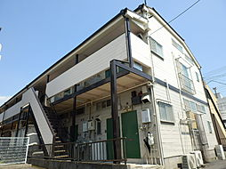 原木中山駅 3.4万円