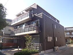 都営新宿線 篠崎駅 徒歩15分の賃貸マンション