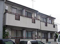 青梅駅 2.3万円