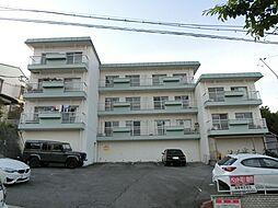 名古屋市営名城線 名古屋大学駅 徒歩14分の賃貸マンション
