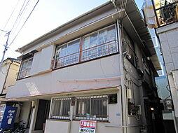 氷川台駅 2.7万円