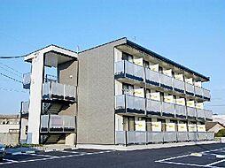 東武桐生線 阿左美駅 徒歩3分の賃貸マンション