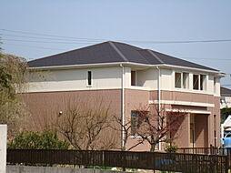 名鉄豊田線 日進駅 バス5分 和合宮前下車 徒歩4分の賃貸アパート