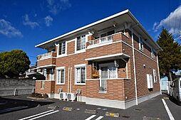 JR東北本線 矢板駅 徒歩18分の賃貸アパート