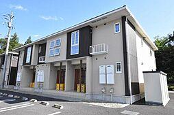 JR東北本線 矢板駅 徒歩21分の賃貸アパート