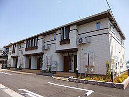 名鉄犬山線 布袋駅 徒歩37分の賃貸アパート