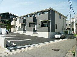 飯島町アパート
