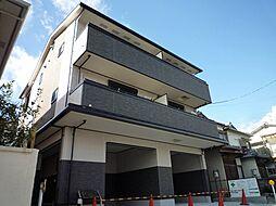 莵道アパート
