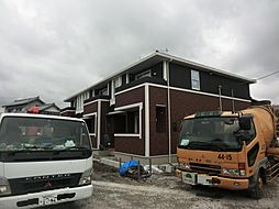遠州鉄道 遠州西ヶ崎駅 徒歩13分の賃貸アパート