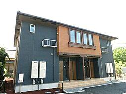 伊豆箱根鉄道駿豆線 牧之郷駅 徒歩4分の賃貸アパート