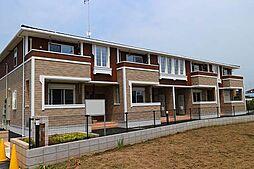 湘南新宿ライン宇須 栗橋駅 3.2kmの賃貸アパート