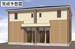 名鉄名古屋本線 本星崎駅 徒歩14分の賃貸アパート