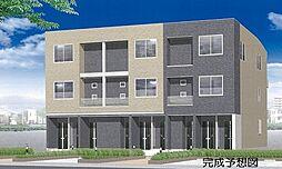 JR東北本線 氏家駅 徒歩3分の賃貸アパート