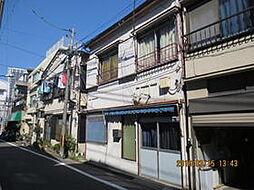 新馬場駅 2.5万円