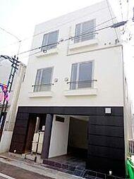 JR中央線 西荻窪駅 徒歩10分の賃貸マンション