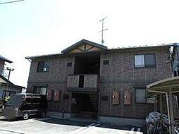JR八高線 丹荘駅 徒歩8分の賃貸アパート