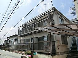 玉川学園前駅 2.3万円