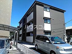 JR御殿場線 大岡駅 徒歩32分の賃貸アパート