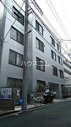 東急東横線 武蔵小杉駅 徒歩8分の賃貸マンション