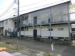 六会日大前駅 2.5万円