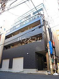 JR京浜東北・根岸線 西川口駅 徒歩1分の賃貸マンション