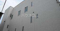 東京メトロ南北線 王子神谷駅 徒歩15分の賃貸テラスハウス