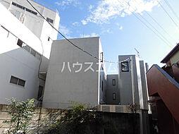 東急東横線 都立大学駅 徒歩15分の賃貸マンション