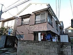 市川駅 2.2万円