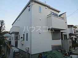 横浜市営地下鉄グリーンライン 日吉本町駅 徒歩2分の賃貸テラスハウス